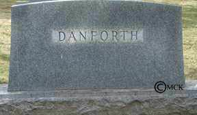 George Jonathan Danforth George Jonathan Danforth Jr 1909 1991 Find A Grave Memorial