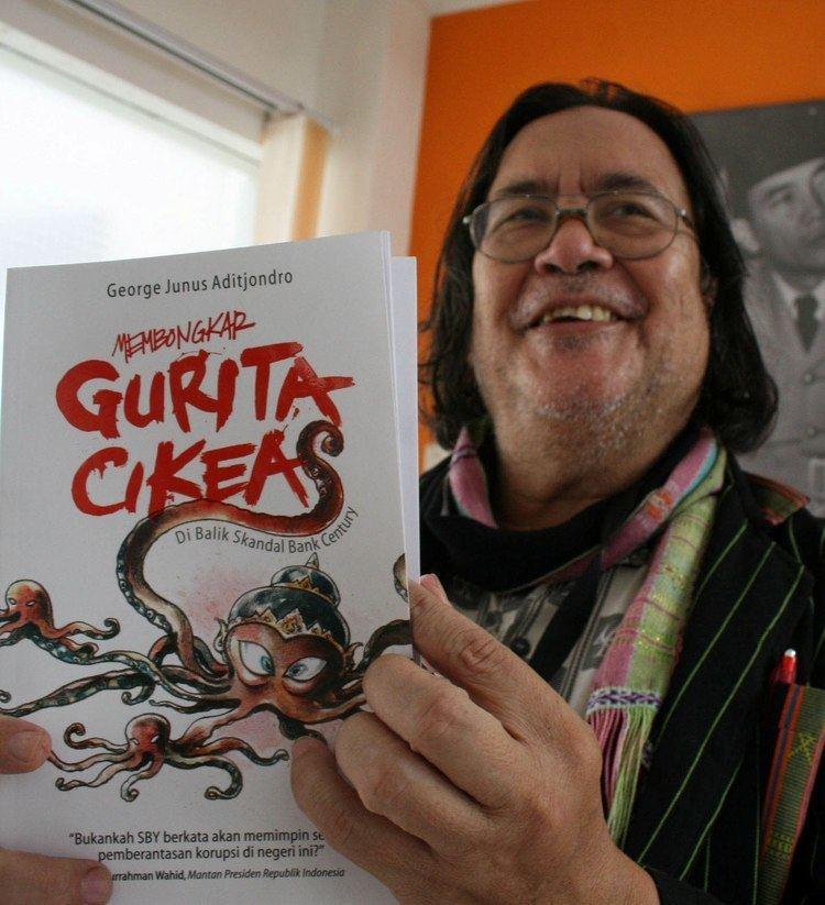 George Junus Aditjondro Alchetron The Free Social Encyclopedia