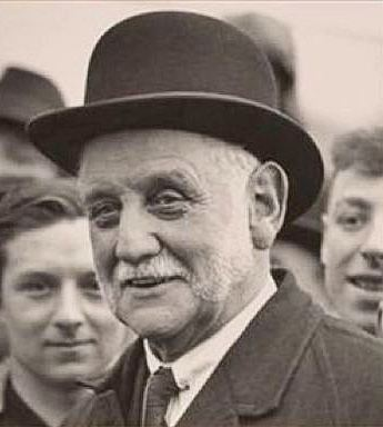 George Lansbury George Lansbury View from the Mirror