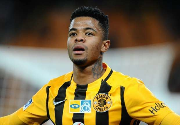 George Lebese South Africa Player of the Week George Lebese Kaizer
