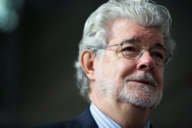 George Lucas George Lucas Explains Why Greedo Shot at Han Solo First