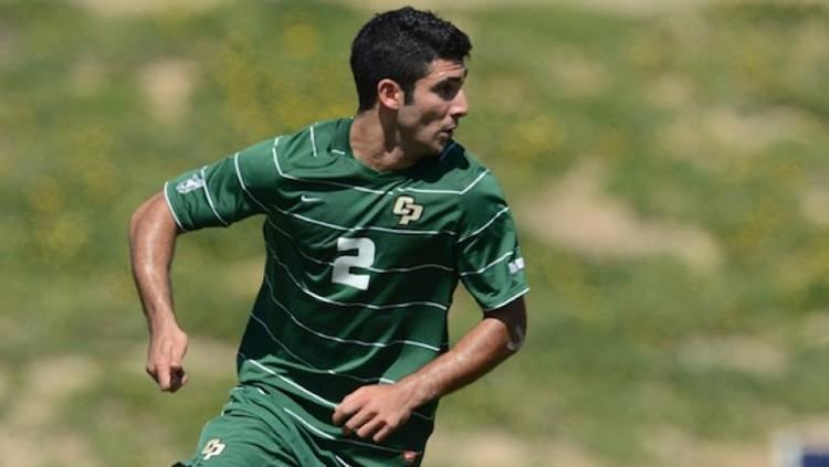 George Malki The Impact selects midfielder George Malki with the 37th overall