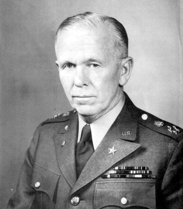 George Marshall George C Marshall Foundation Wikipedia the free