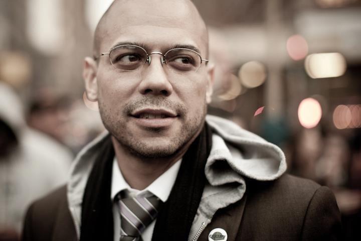 George Martinez (activist) wwwsparrowmedianetwpcontentuploads201206ge