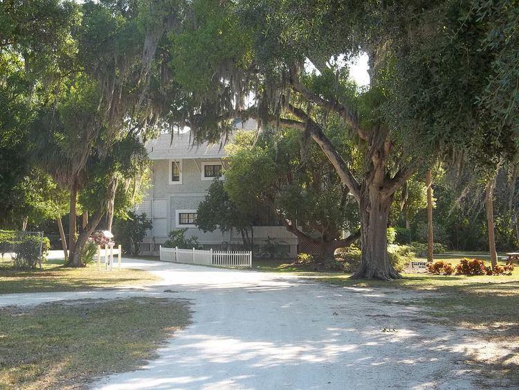 George McA. Miller House
