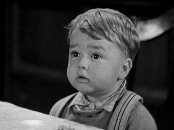George McFarland George 39Spanky39 McFarland Another Nice Mess The Films