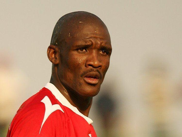 George Mofokeng George Mofokeng Platinum Stars Player Profile Sky Sports Football