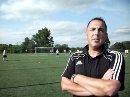 George Moni Head Coach George Moni Grand Rapids FC