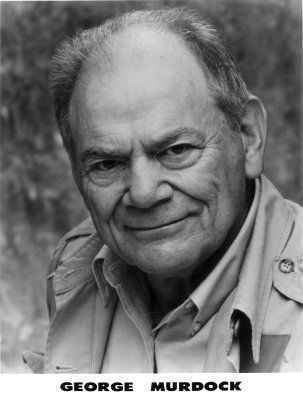 George Murdock - Alchetron, The Free Social Encyclopedia