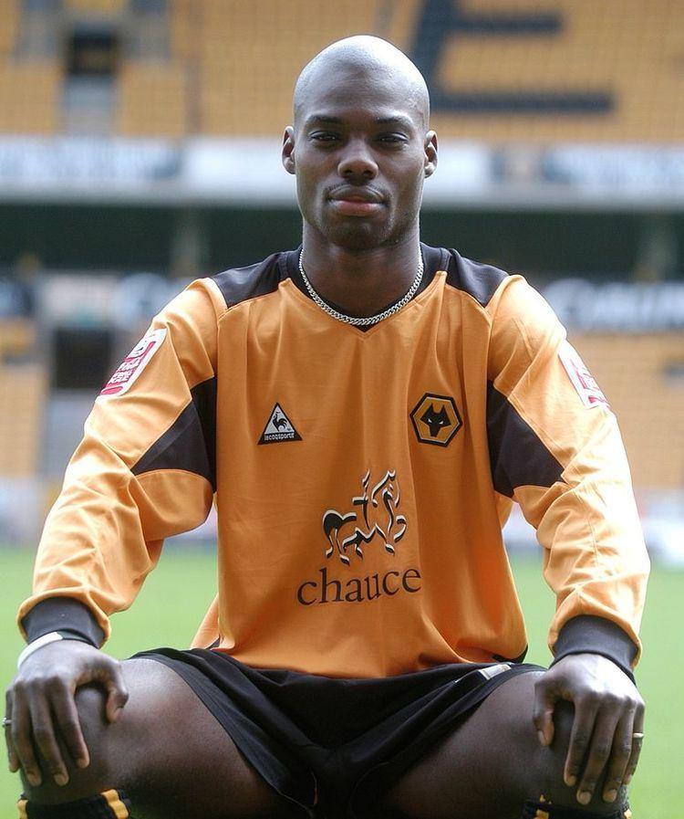 George Ndah Wolverhampton Wanderers George Ndah pictures of a