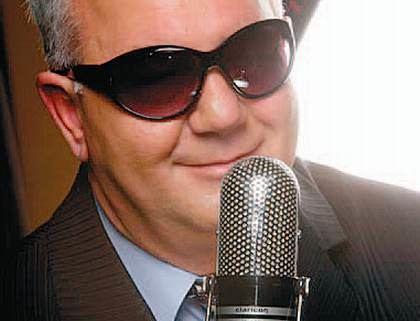 George Nicolescu George Nicolescu cntreul orb ia revenit din
