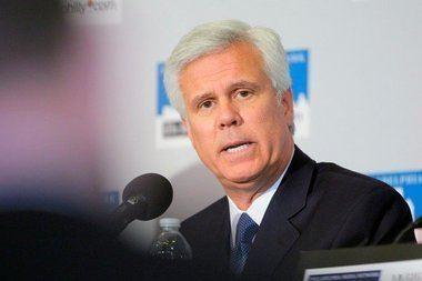 George Norcross NJ Democratic boss Norcross agrees to buy Philadelphia