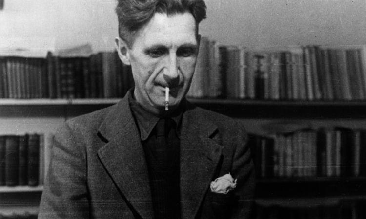 George Orwell George Orwell Books The Guardian
