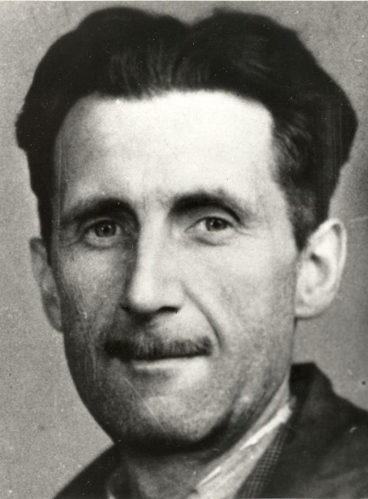 George Orwell httpsuploadwikimediaorgwikipediacommons77