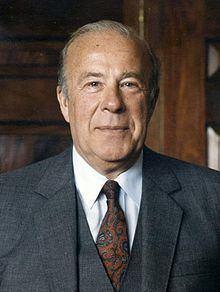 George P. Shultz httpsuploadwikimediaorgwikipediacommonsthu