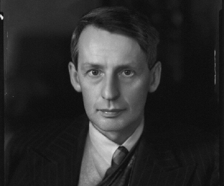 George Paget Thomson wwwthefamouspeoplecomprofilesimagesgeorgepag