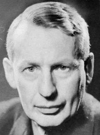 George Paget Thomson Sir George Paget Thomson English physicist Britannicacom