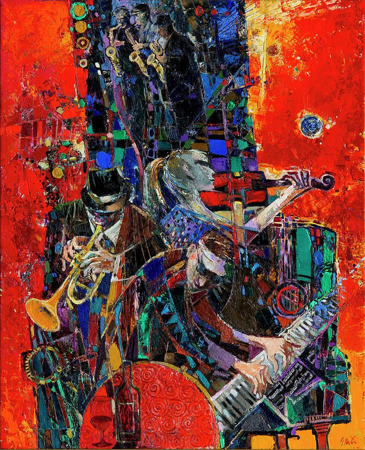 George Pali George Pali Artwork for Sale Stamford CT United States