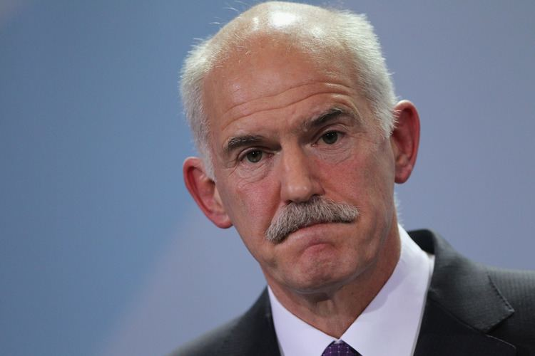 George Papandreou Reuters Papandreou to resign on Friday Spectator Blogs