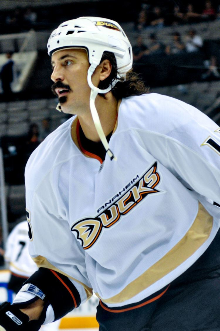George Parros George Parros Wikipedia