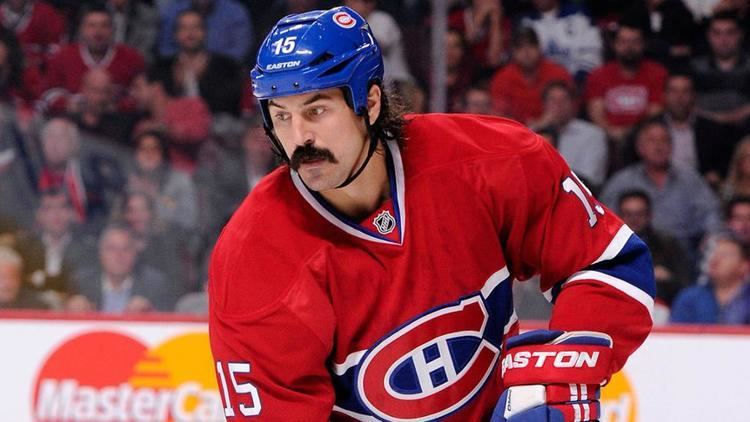 George Parros George Parros joins NHL Department of Player Safety