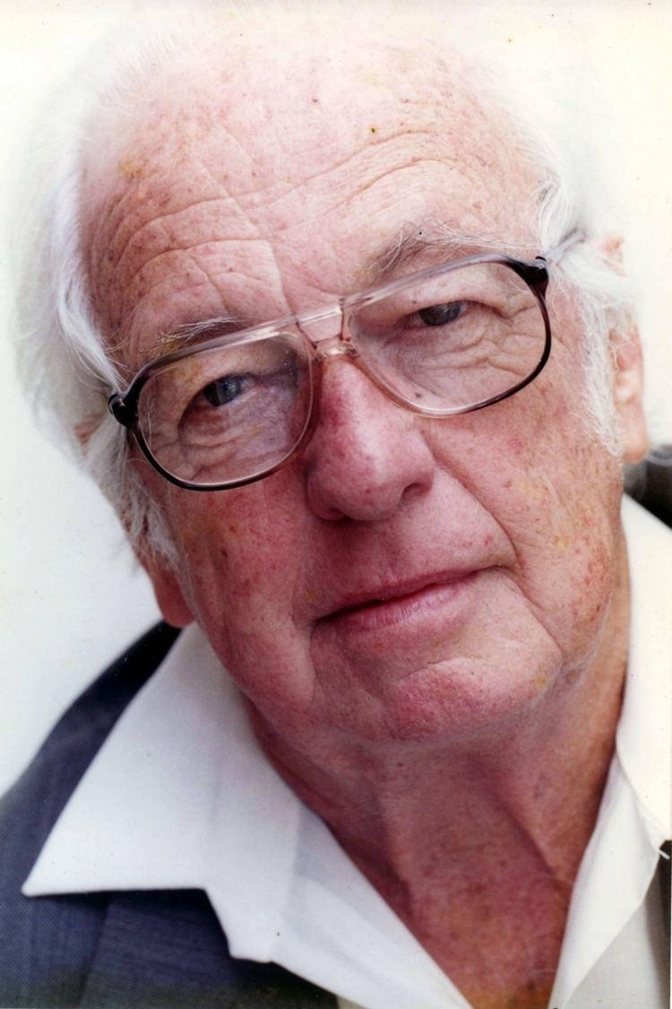 George Petersen