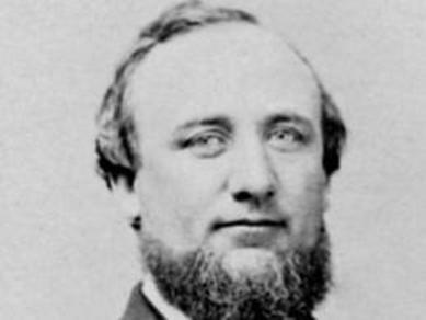George Q. Cannon georgeqcannonjpg
