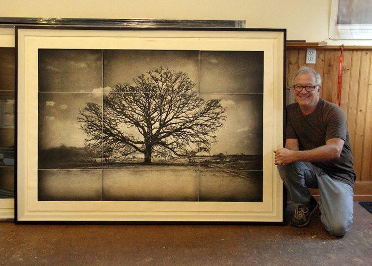 George Raab Recent Commissions George Raab Artist Print Maker