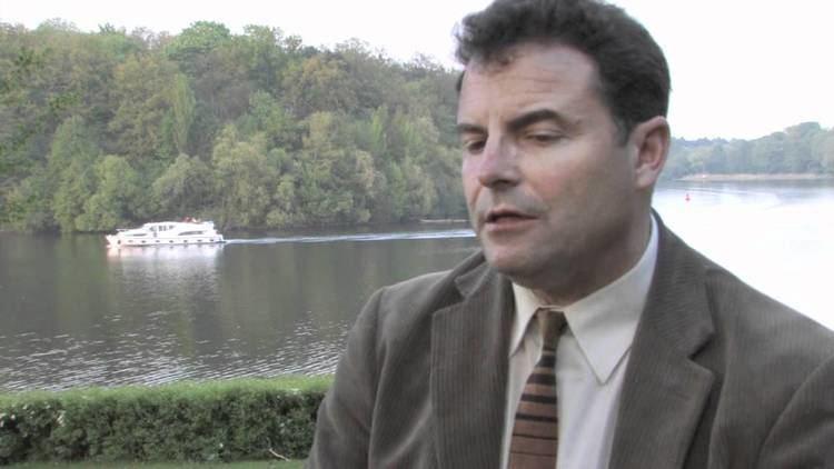 George Selgin George Selgin Interview ungeschnitten YouTube