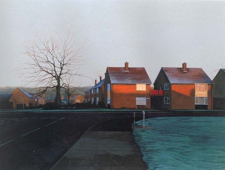 George Shaw (artist) George Shaw He really should have won Joe Blogs