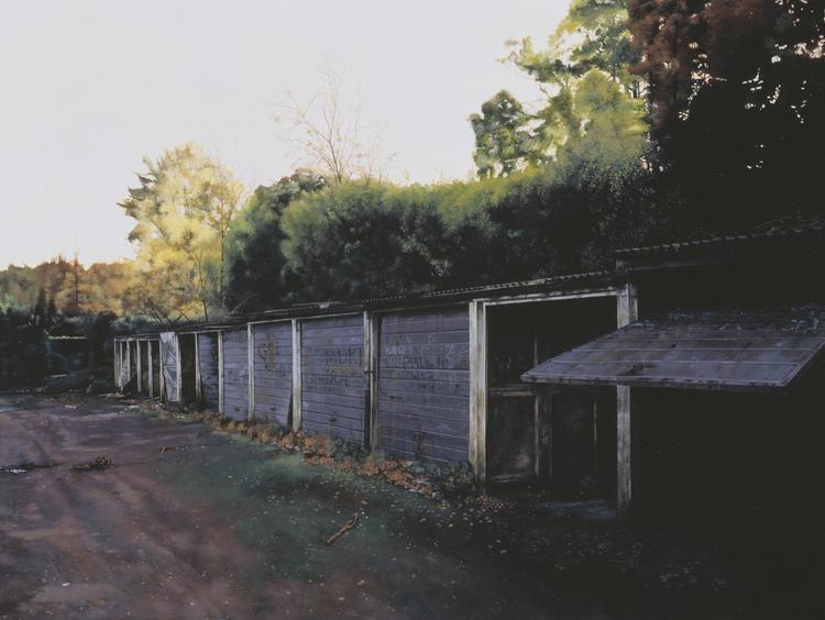 George Shaw (artist) rtaImageeida0RD000000DSvzXampfeoid00ND0000005ZpB3amprefid0EMD0000000UnQl