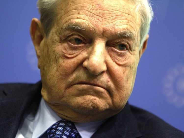 George Soros SOROS Europe39s Nightmare Getting Worse Business Insider