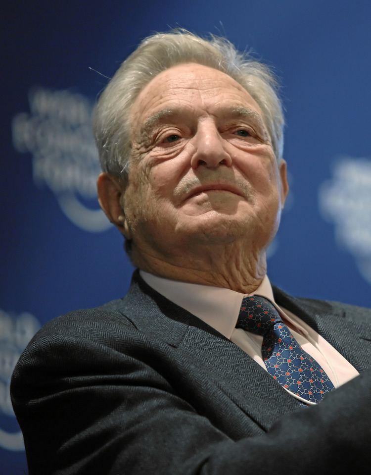 George Soros George Soros Watcher of Children Being Murdered Pusher