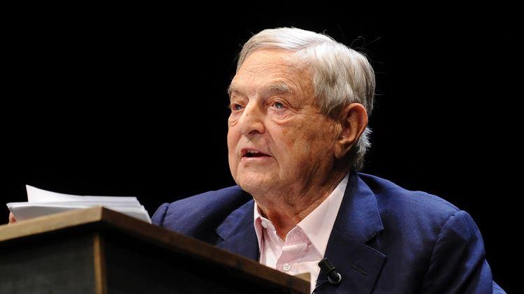 George Soros George Soros Wikipedia the free encyclopedia