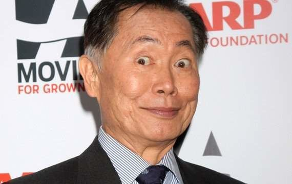 George Takei People are giving this pervy George Takei troll takedown