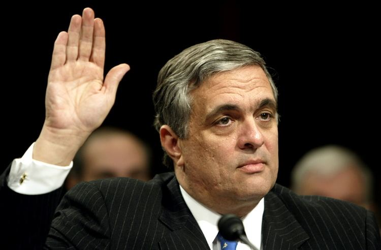 George Tenet Who Is In The CIA Torture Report George Tenet Hassan