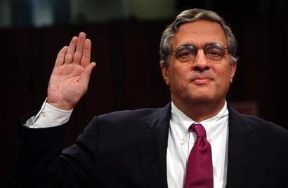 George Tenet Bush CIA director George Tenet resigns