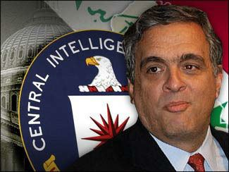 George Tenet ACLIS Albanian Canadian League Information Service A
