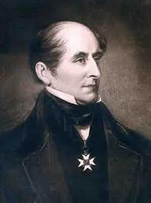 George Thomas Napier wwwthegreatkaroocomfilethomasnapierjpg