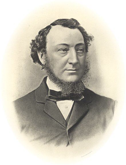 George Thomson (shipbuilder) George Thomson