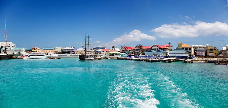 George Town, Cayman Islands Beautiful Landscapes of George Town, Cayman Islands