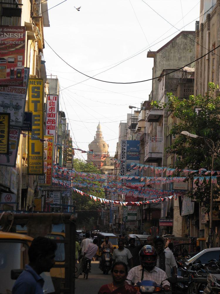 George Town, Chennai httpsuploadwikimediaorgwikipediacommons11