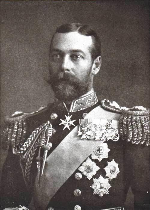 George V King George V Photographs