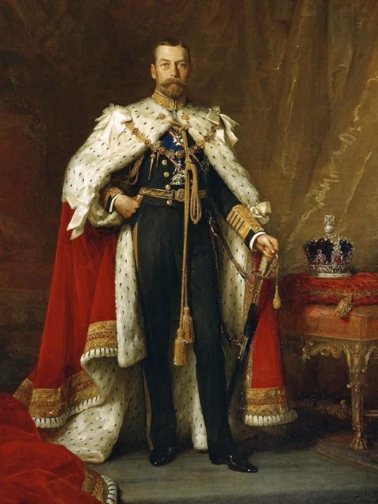 George V George V Wikipedia the free encyclopedia