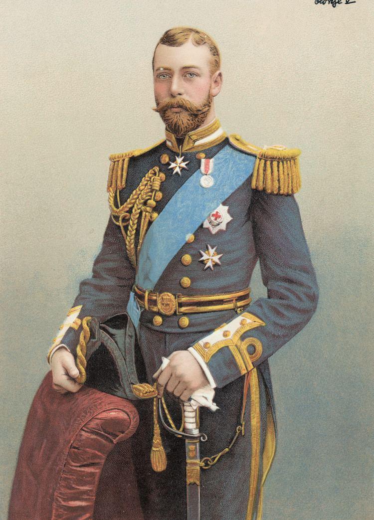 George V kinggeorgevinuniform World War I Leaders Pictures