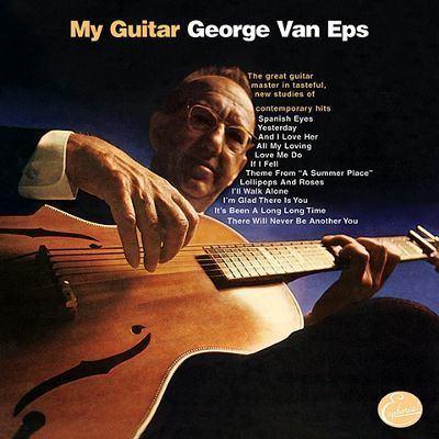 George Van Eps George Van Eps Biography Albums amp Streaming Radio