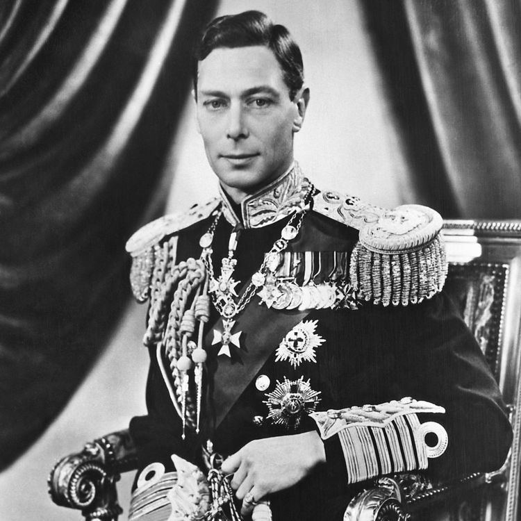 George VI King George VI Facts King George VI Stammer DK Find Out