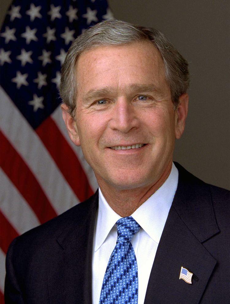 George W. Bush httpsuploadwikimediaorgwikipediacommonsdd