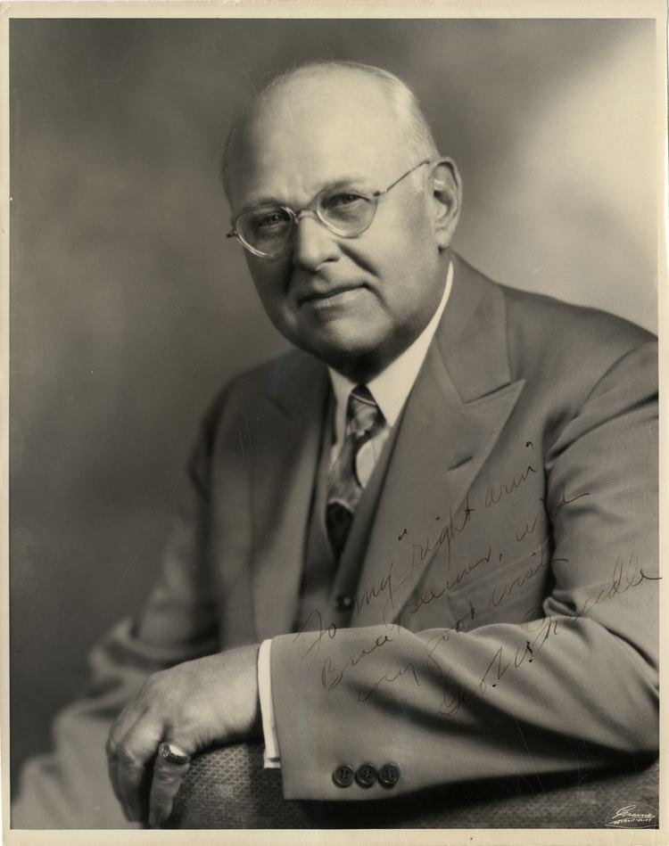 George W. Trendle digitalcollectionsdetroitpubliclibraryorgisland