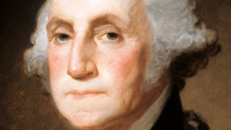 George Washington George Washington US President General Biographycom